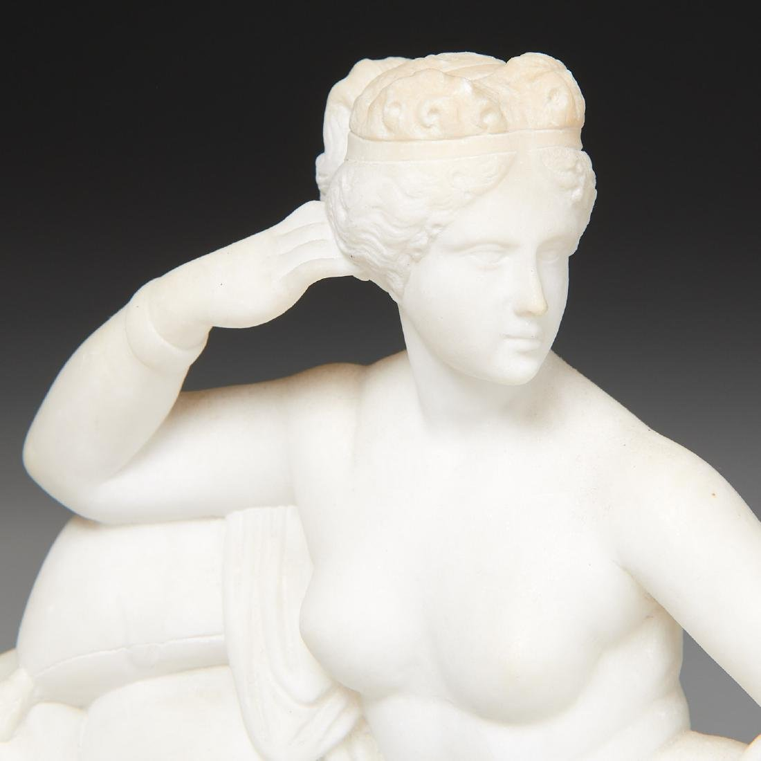 After Antonio Canova, sculpture - 2