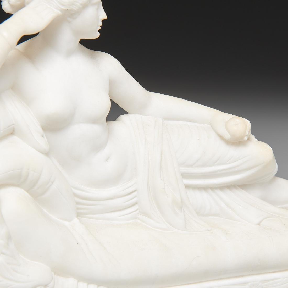 After Antonio Canova, sculpture - 3