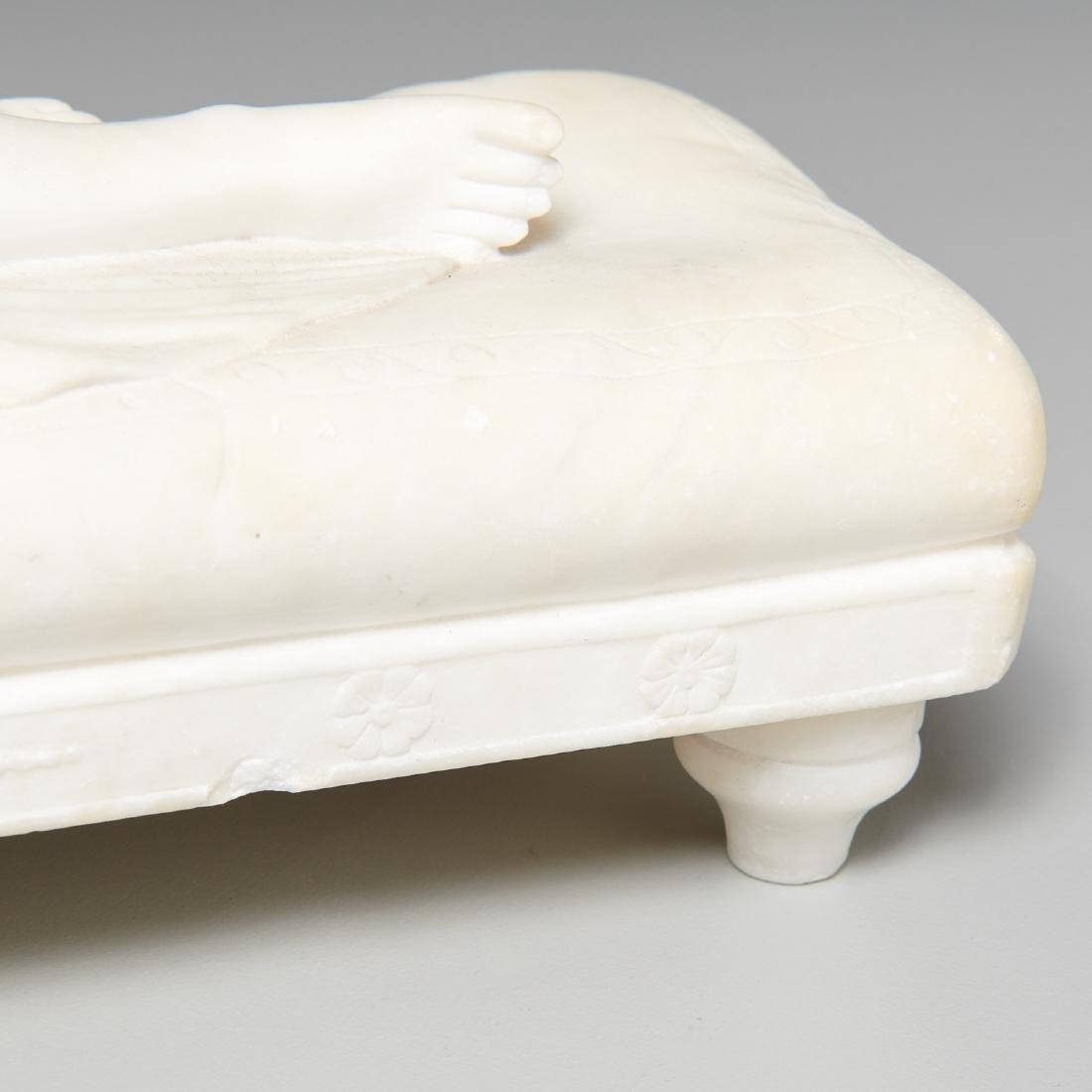 After Antonio Canova, sculpture - 4