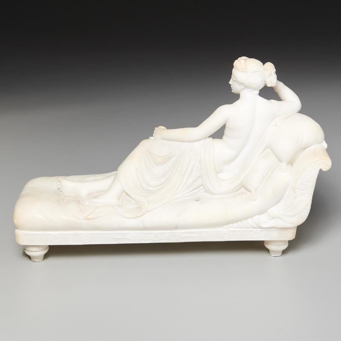 After Antonio Canova, sculpture - 6