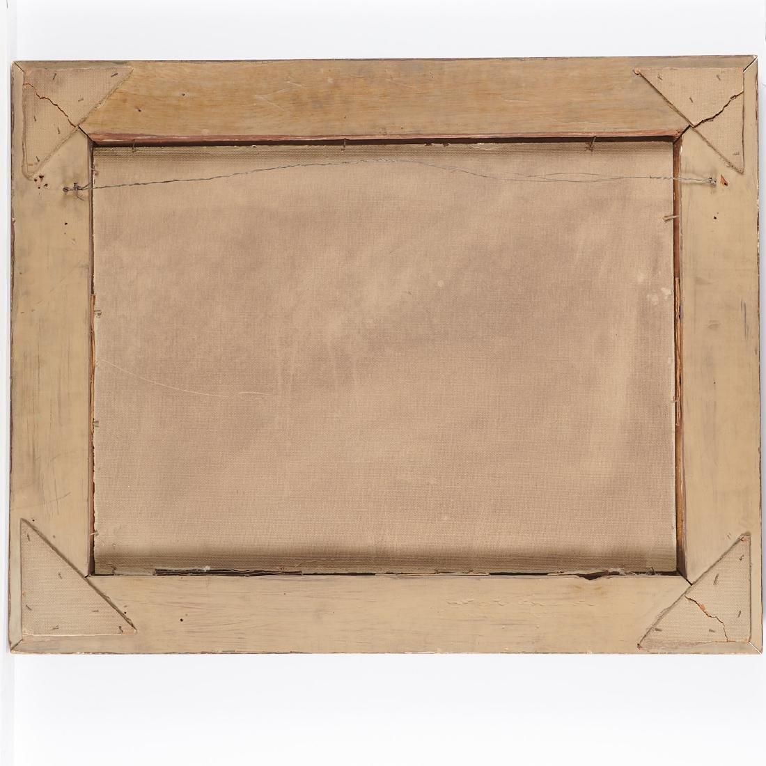 Aaron Bohrod, painting - 7