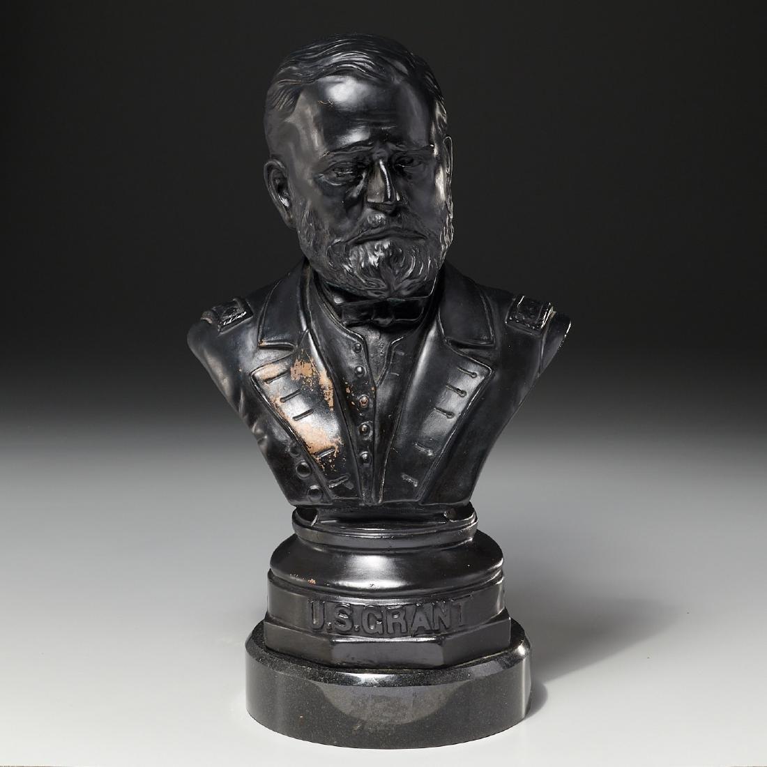 Frederick Volck, sculpture - 2
