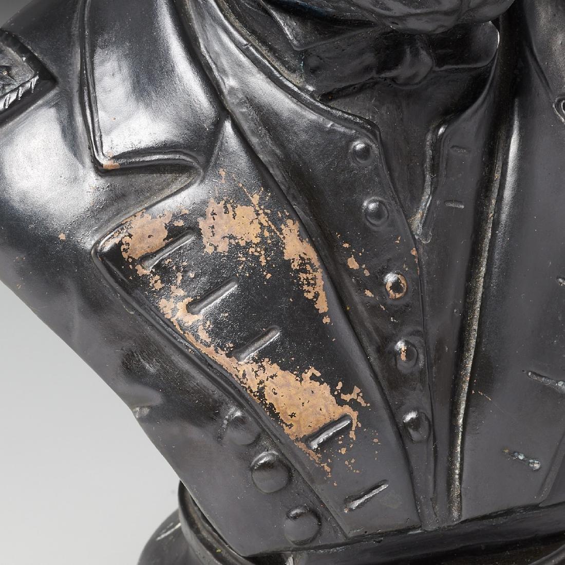 Frederick Volck, sculpture - 4
