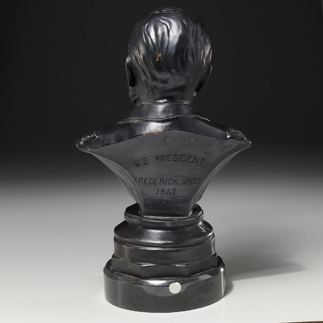 Frederick Volck, sculpture - 6