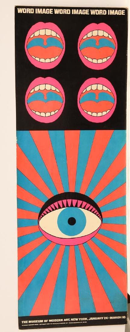 Tadanori Yokoo, poster