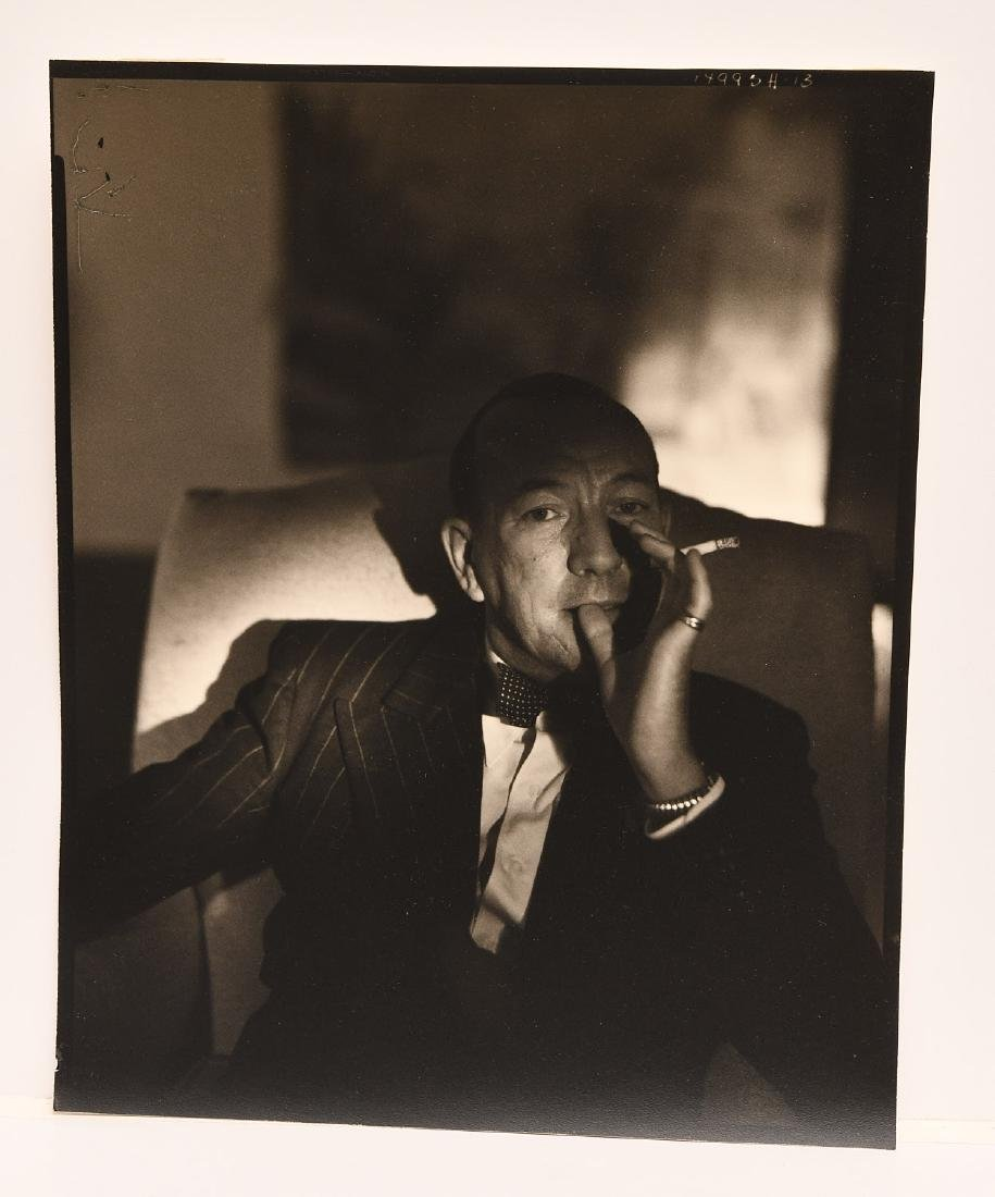 Horst P. Horst, photograph