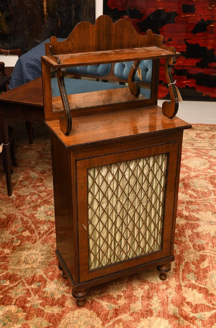 Beacon Hill Collection Regency style cabinet