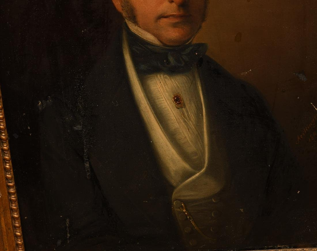 Karl August Aerttinger, painting - 3