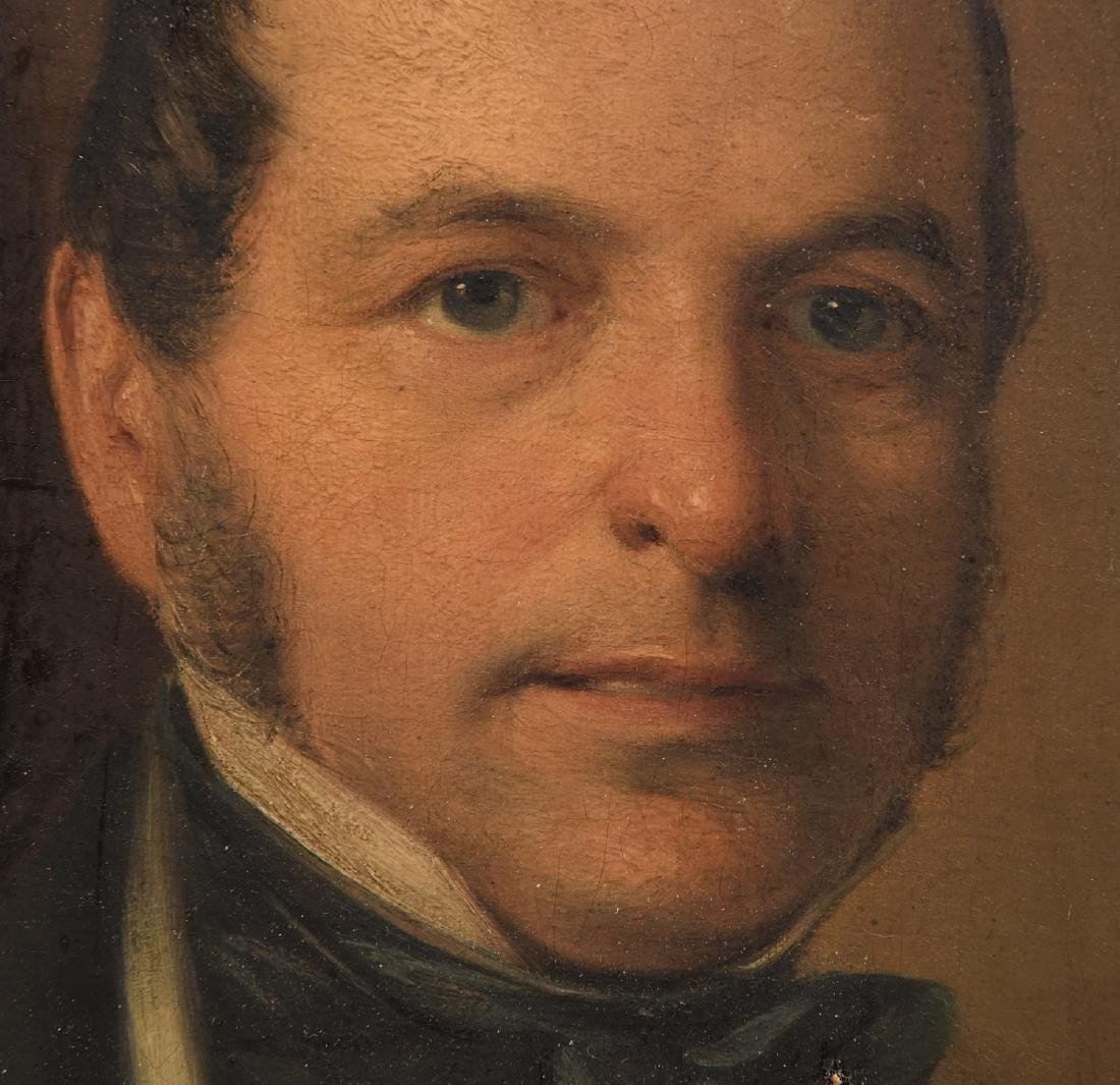 Karl August Aerttinger, painting - 6