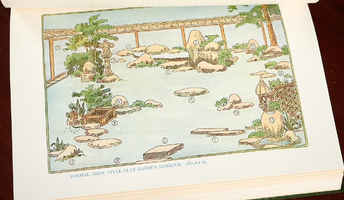 BOOKS: Newsom 1939 Japanese Garden Construction - 4