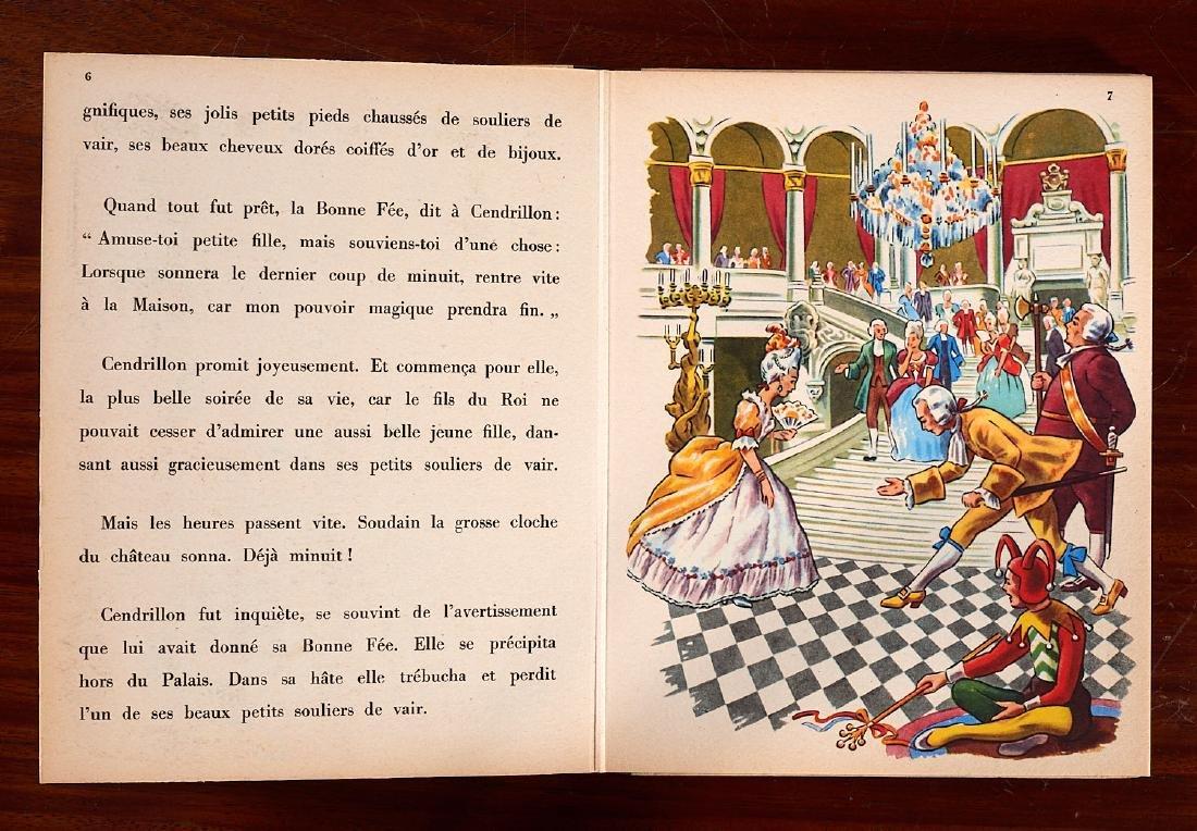 BOOKS: (5) Incl Petit Poucet 1928 Felix Lorioux - 2