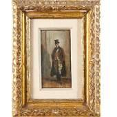 John Singer Sargent (attrib.), Lord Ribblesdale