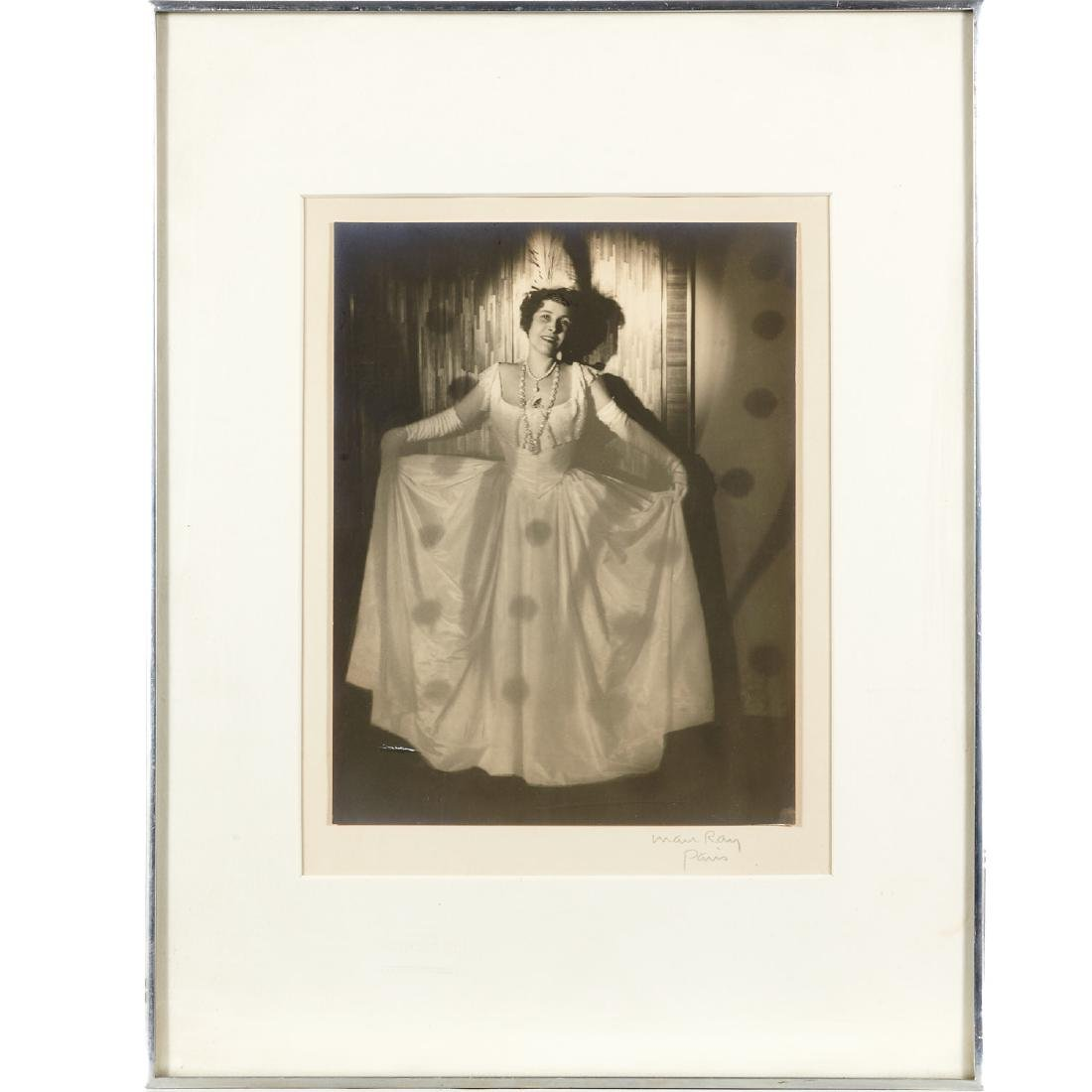 Man Ray, Society Photograph, c. 1930