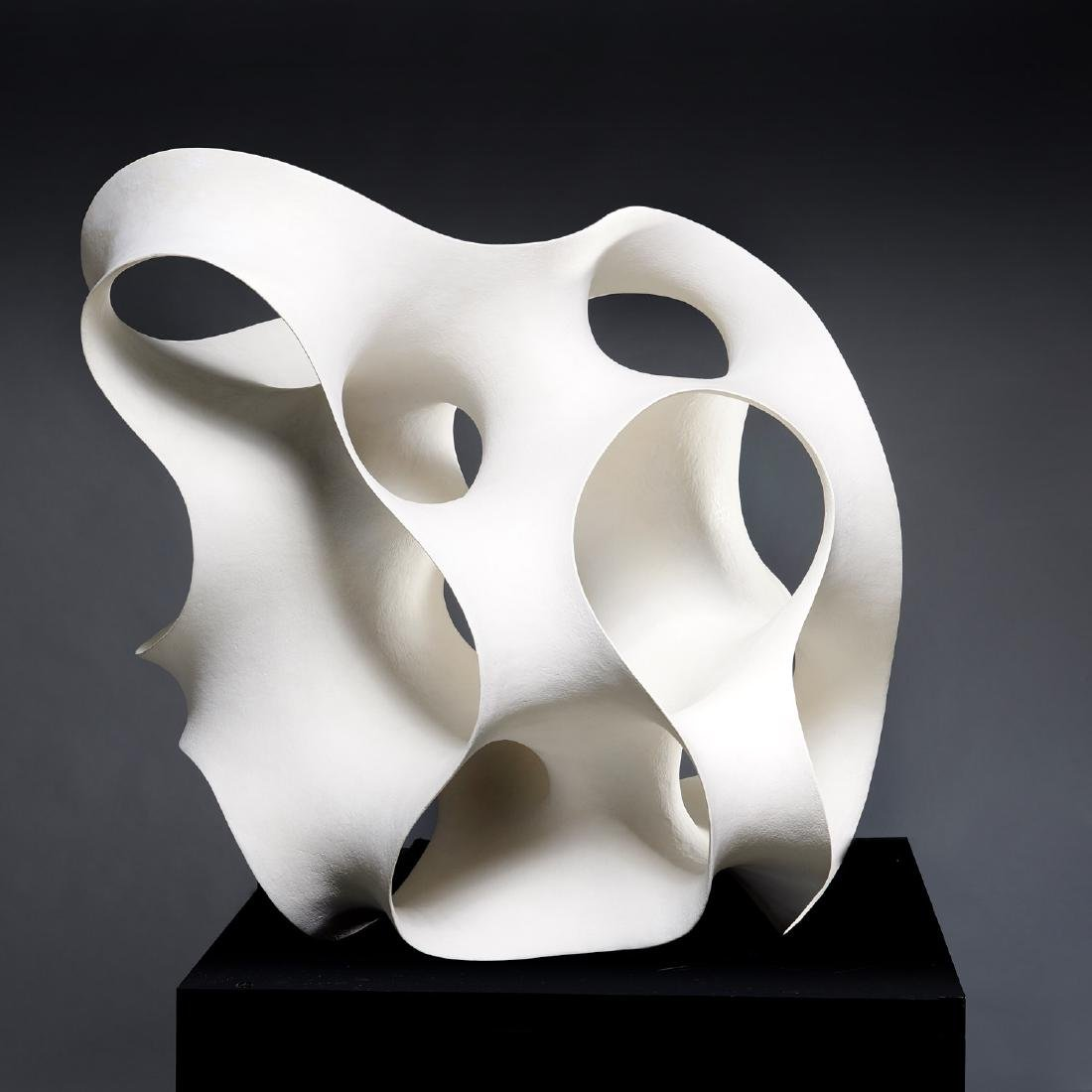 "Eva Hild, ""Complex B"", 2003"