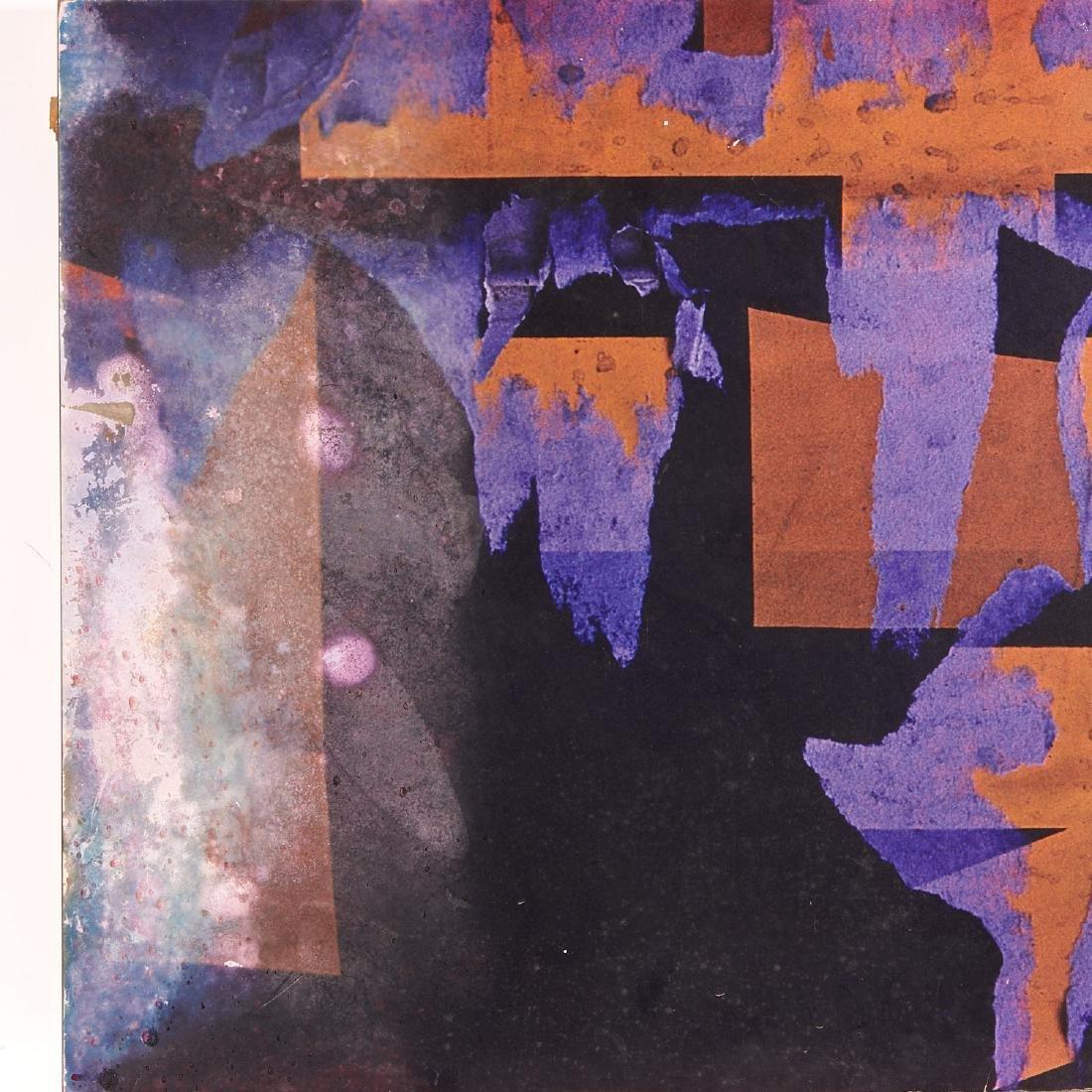 Ernst Haas, (2) Photographs, 1969 - 3