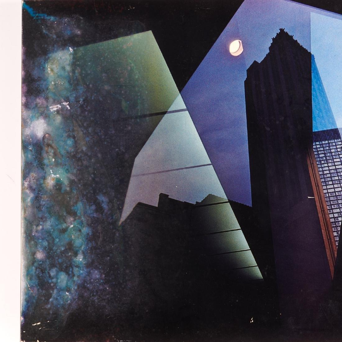 Ernst Haas, (2) Photographs, 1969 - 6
