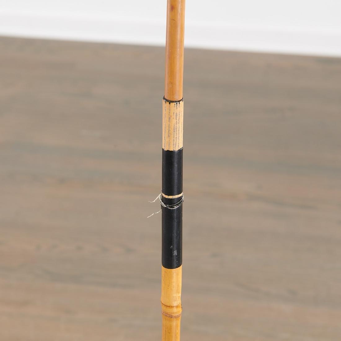 Isamu Noguchi floor lamp by Akari - 3