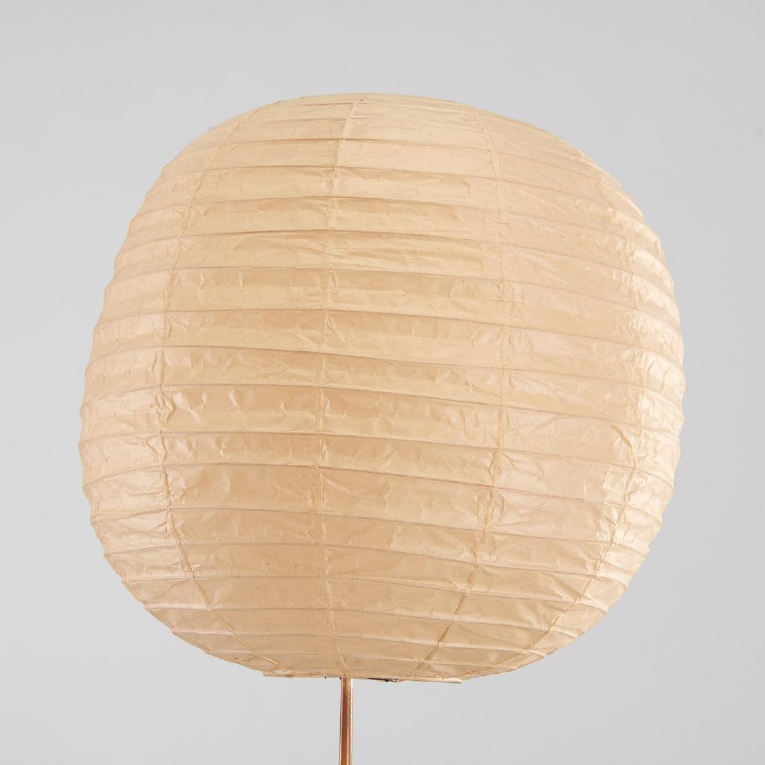 Isamu Noguchi floor lamp by Akari - 4