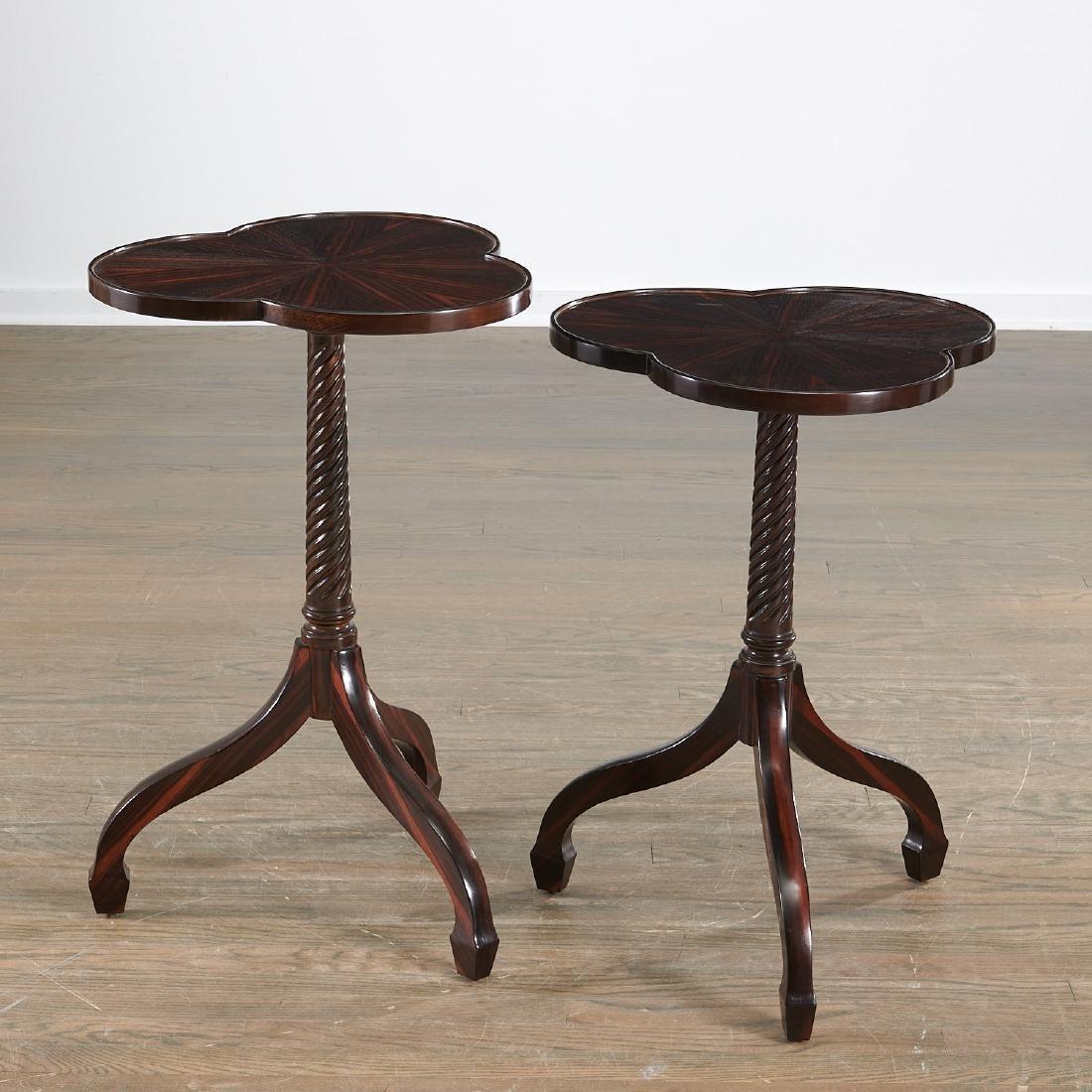 Ebony furniture