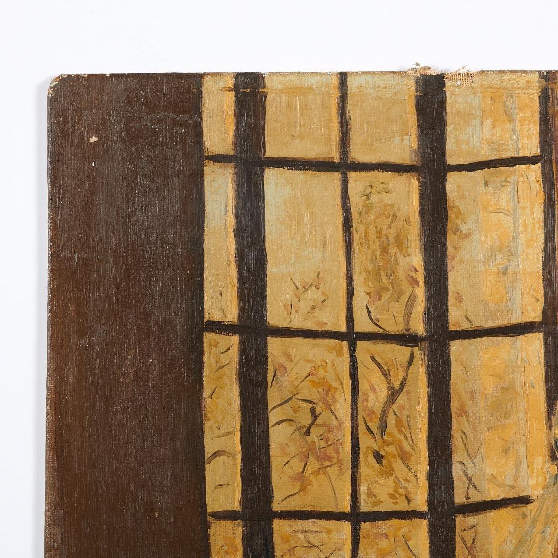 Fulco De Verdure, Still Life by Window, c. 1930s - 3