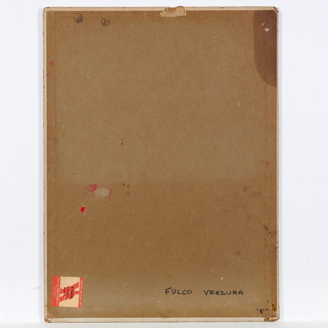 Fulco De Verdure, Still Life by Window, c. 1930s - 5