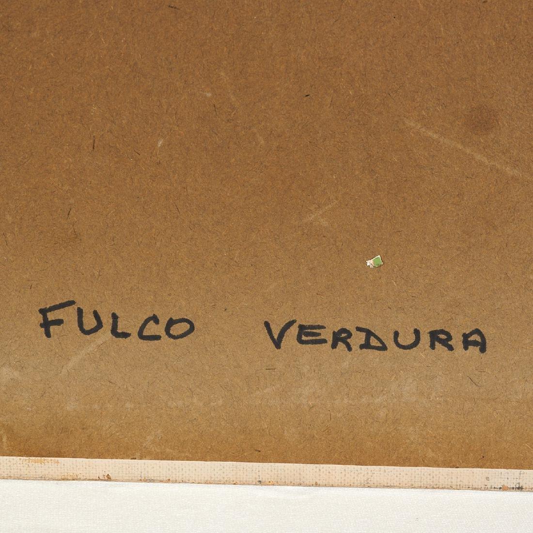 Fulco De Verdure, Still Life by Window, c. 1930s - 7