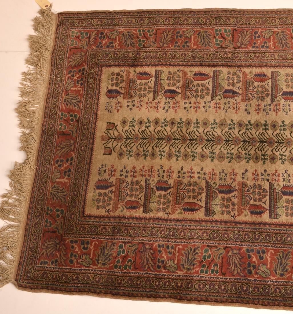 (2) Persian prayer rugs - 3