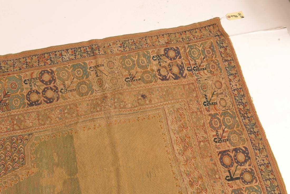 (2) Persian prayer rugs - 6
