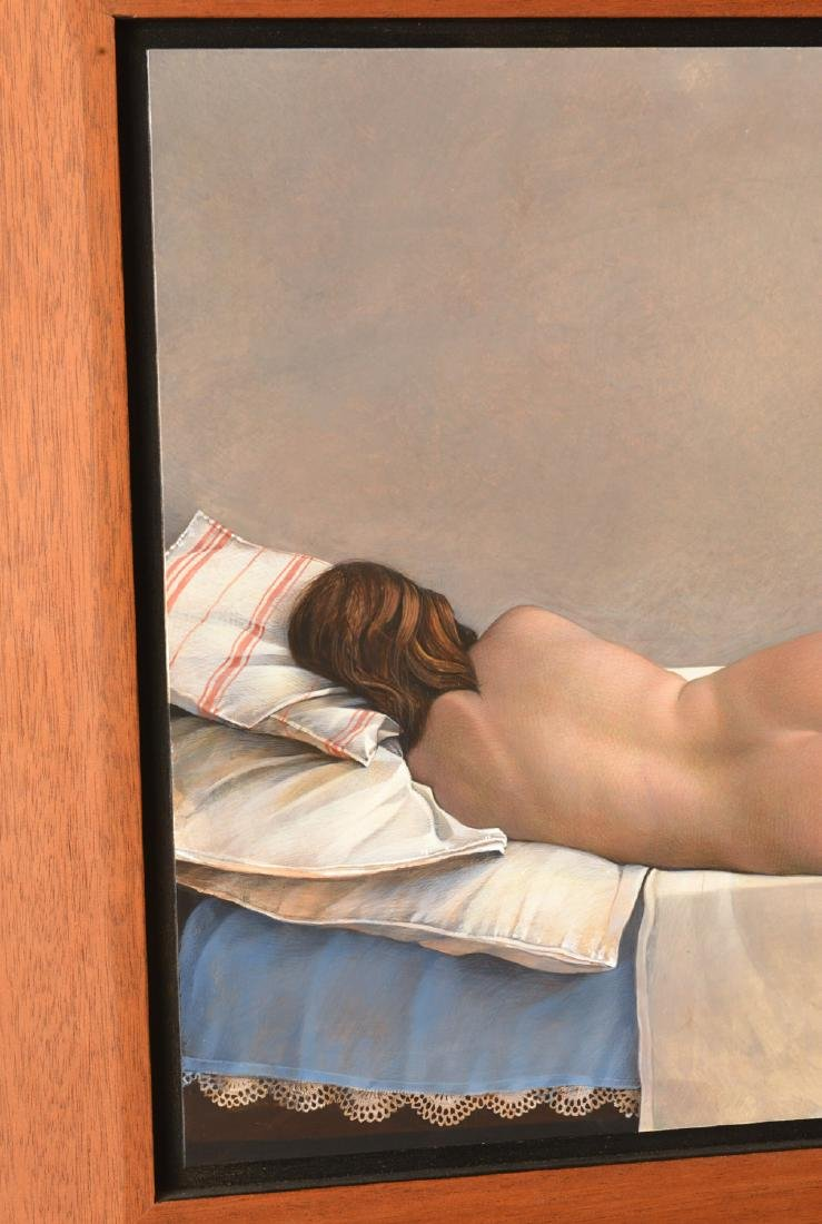 Jeremiah Gardner Patterson, painting - 2