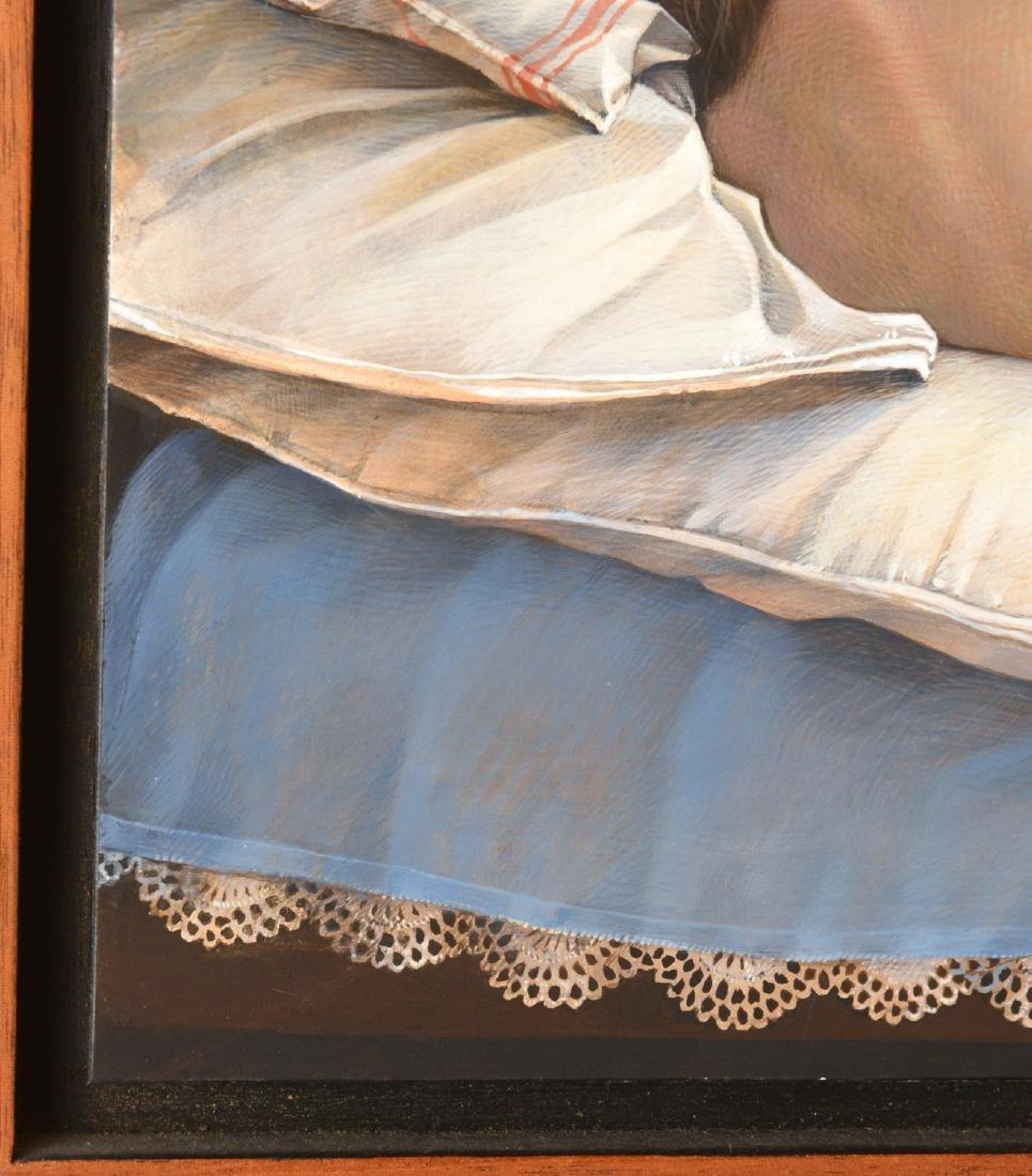 Jeremiah Gardner Patterson, painting - 4