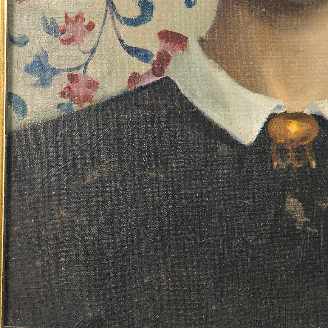 Albert Herter (attrib.), painting - 5