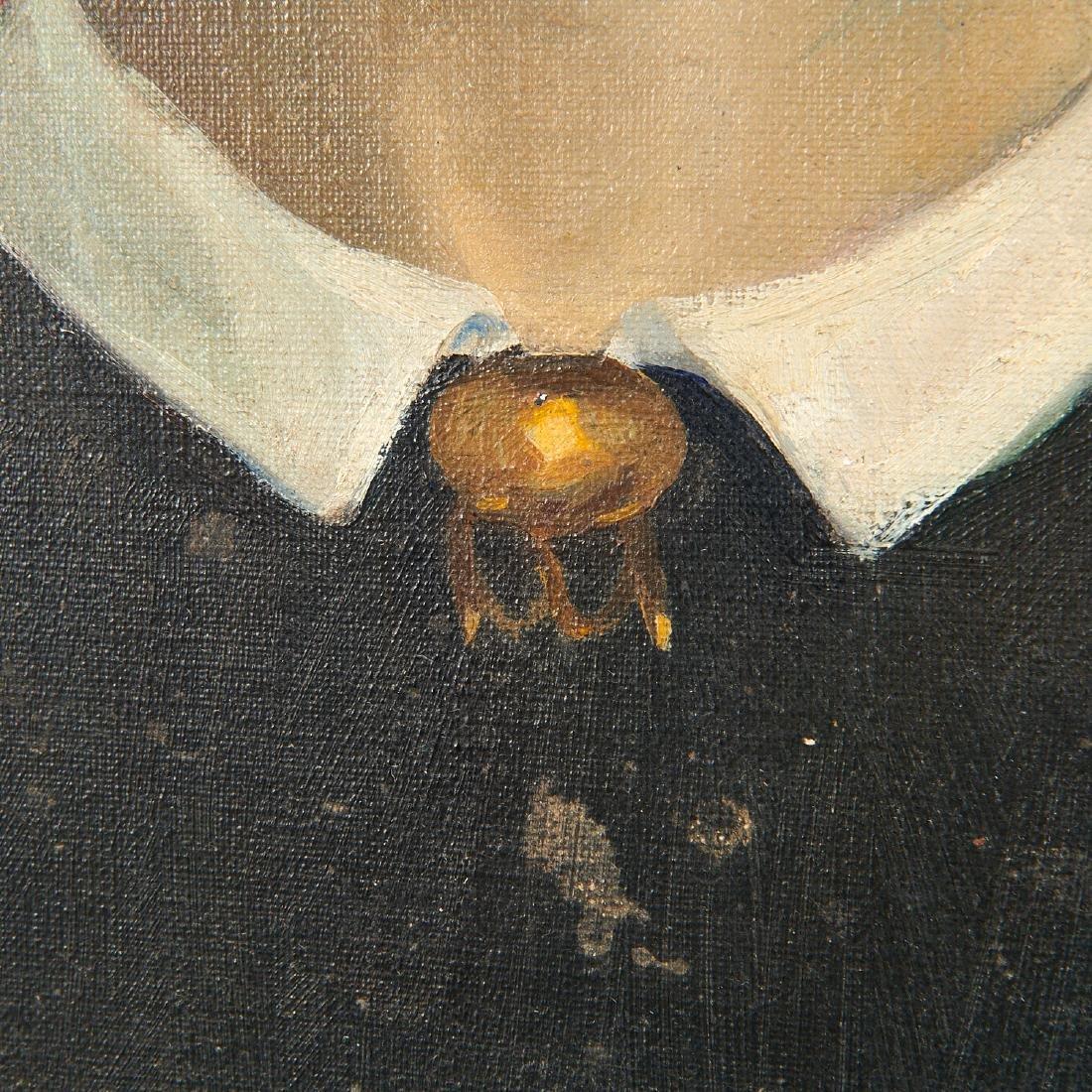 Albert Herter (attrib.), painting - 6