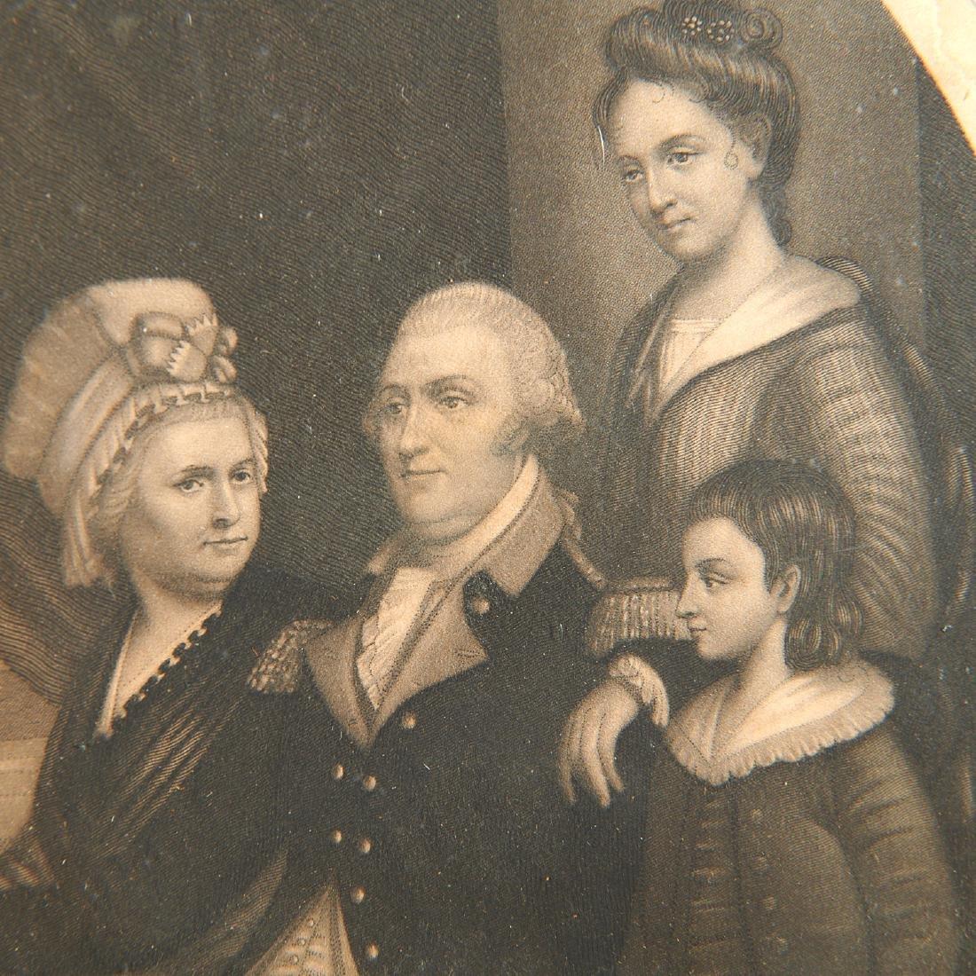 George Washington, autograph letter, signed - 8