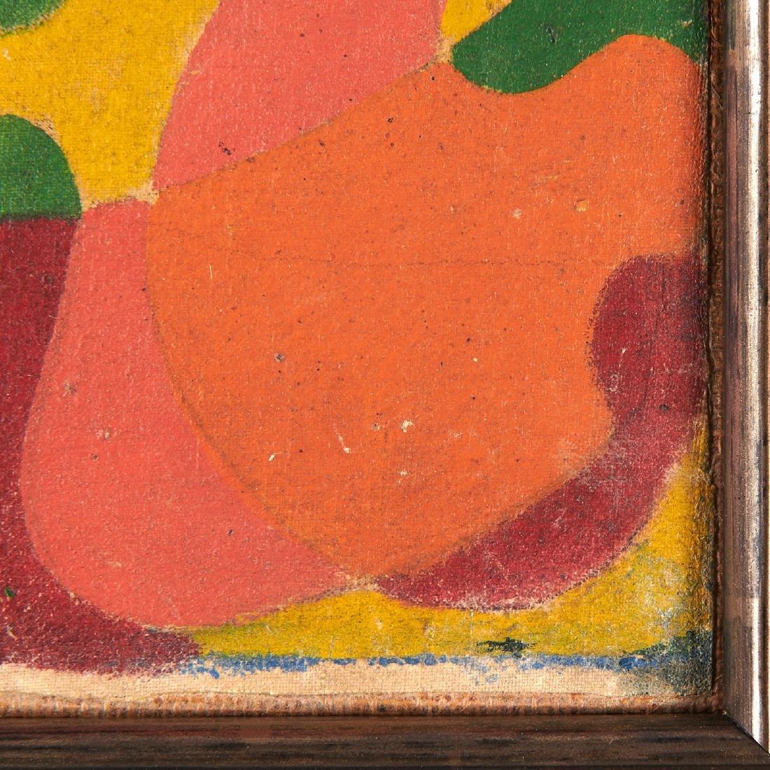 Giacomo Balla, painting, dated 1914 - 6