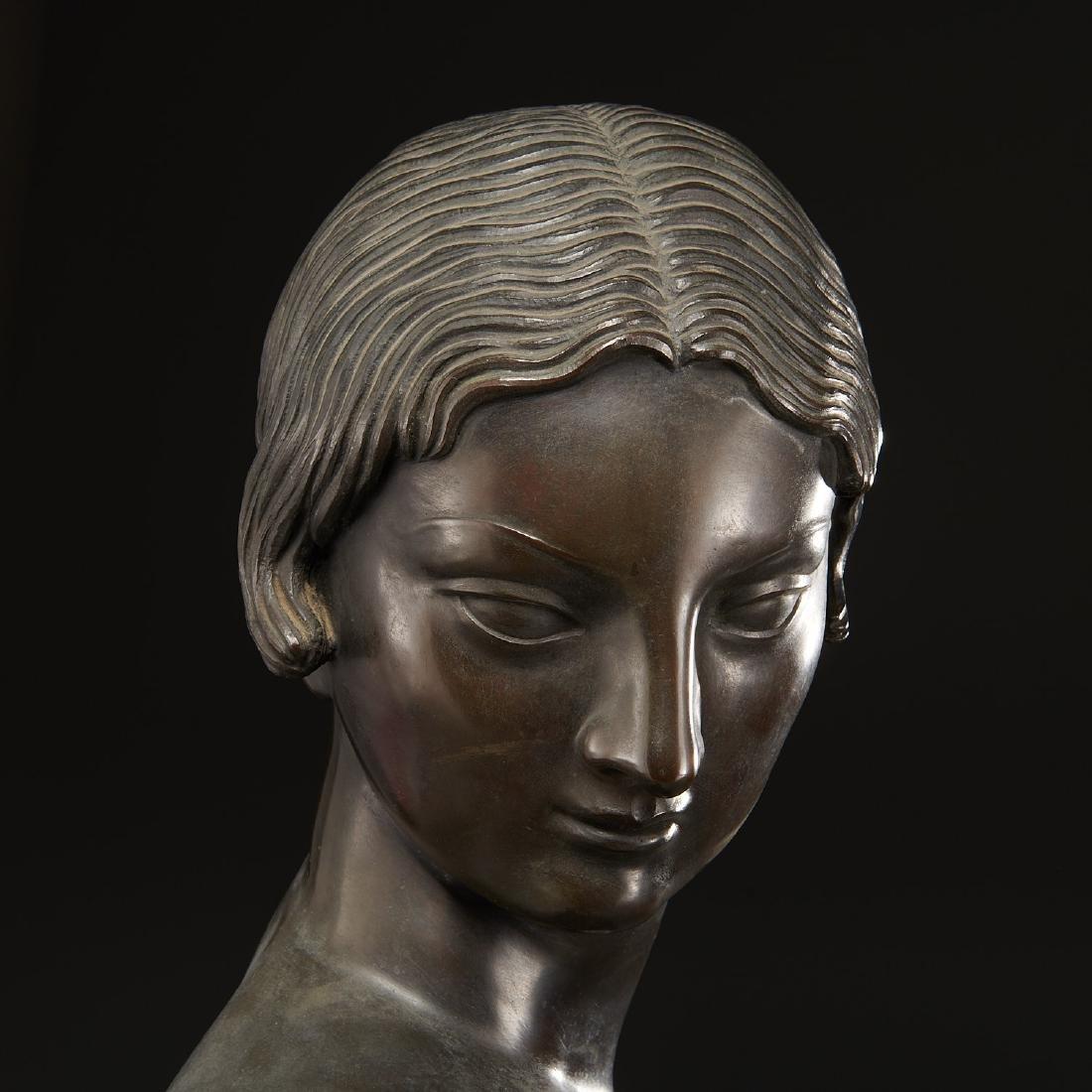 Amleto Cataldi, sculpture, c. 1925 - 3