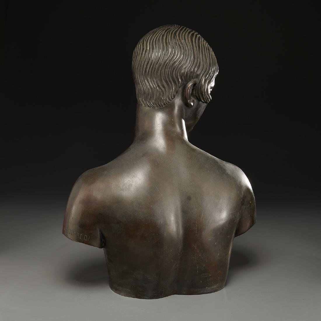 Amleto Cataldi, sculpture, c. 1925 - 4