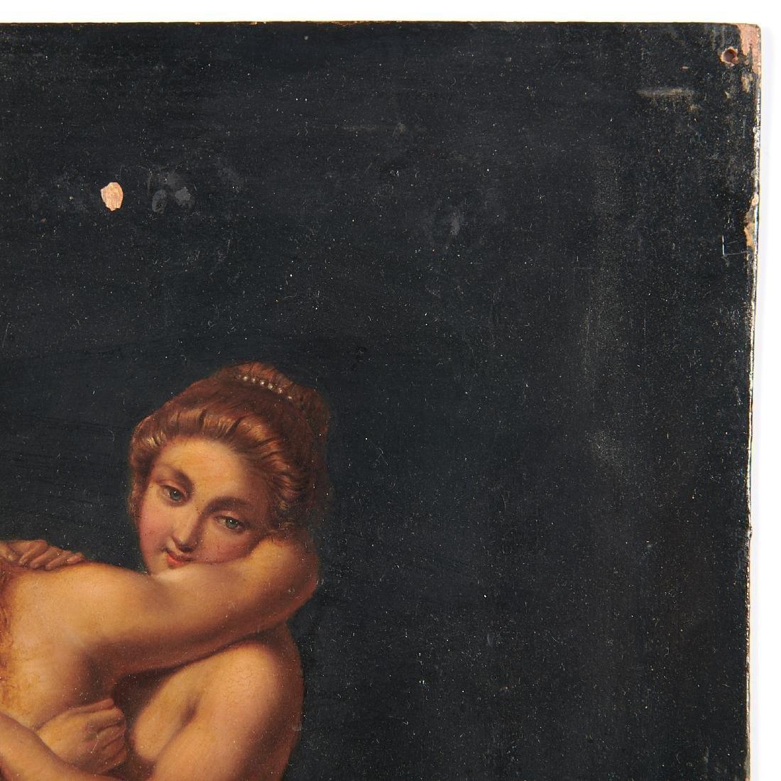 Hans von Aachen (manner of), painting - 3