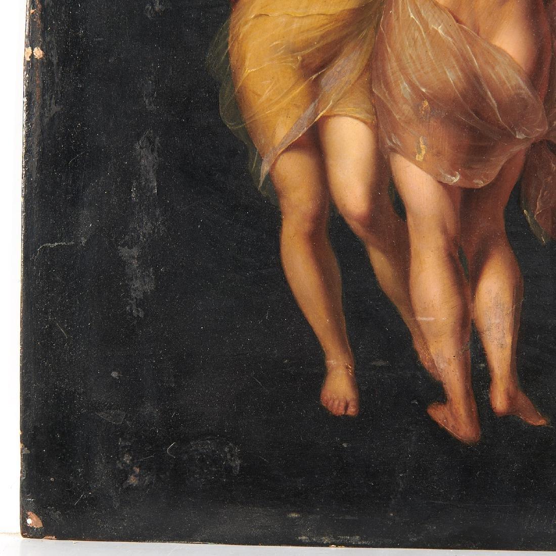Hans von Aachen (manner of), painting - 5