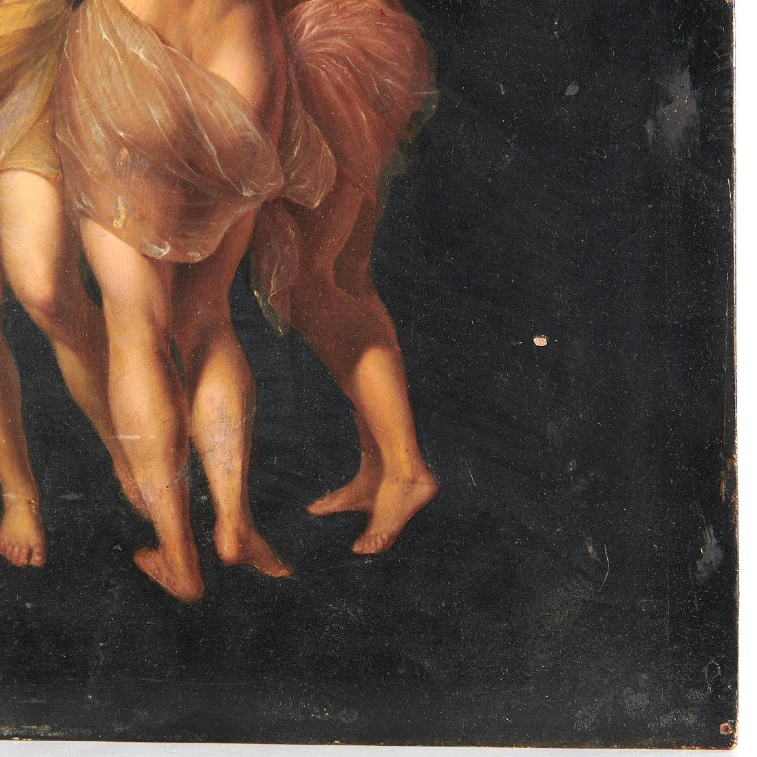 Hans von Aachen (manner of), painting - 6