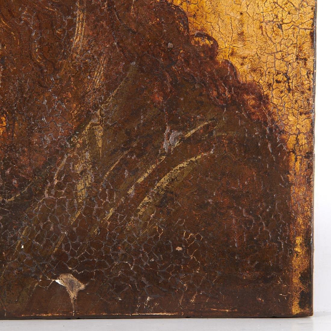Byzantine Icon, painting - 4