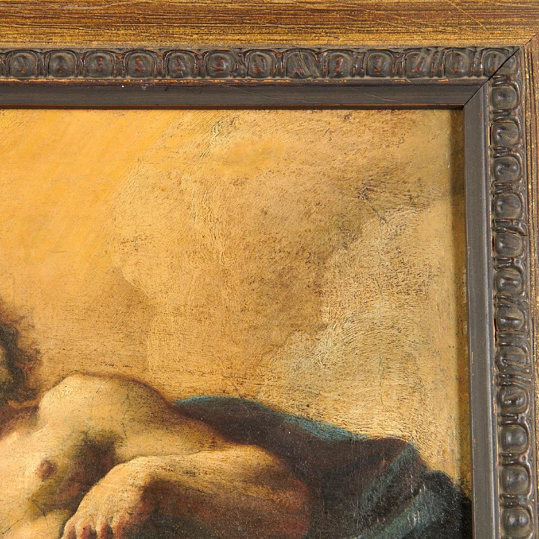 Luca Giordano (attrib.), painting - 4