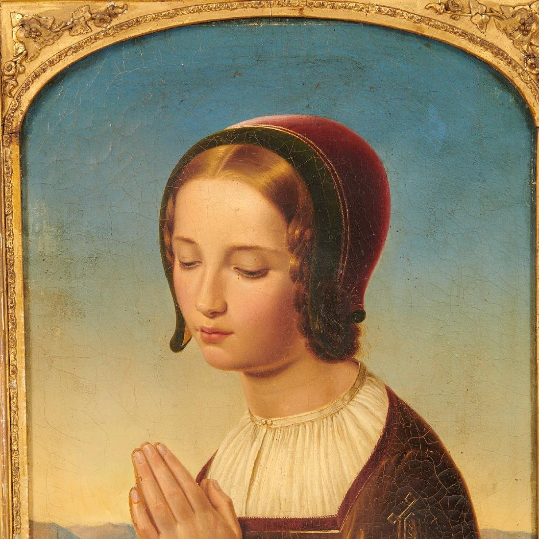 Giovanni Bellini (manner of), painting - 2