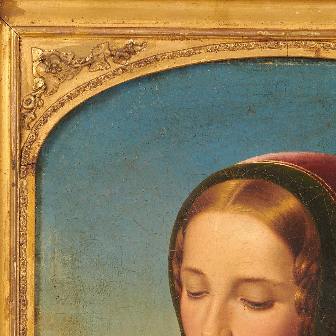 Giovanni Bellini (manner of), painting - 3