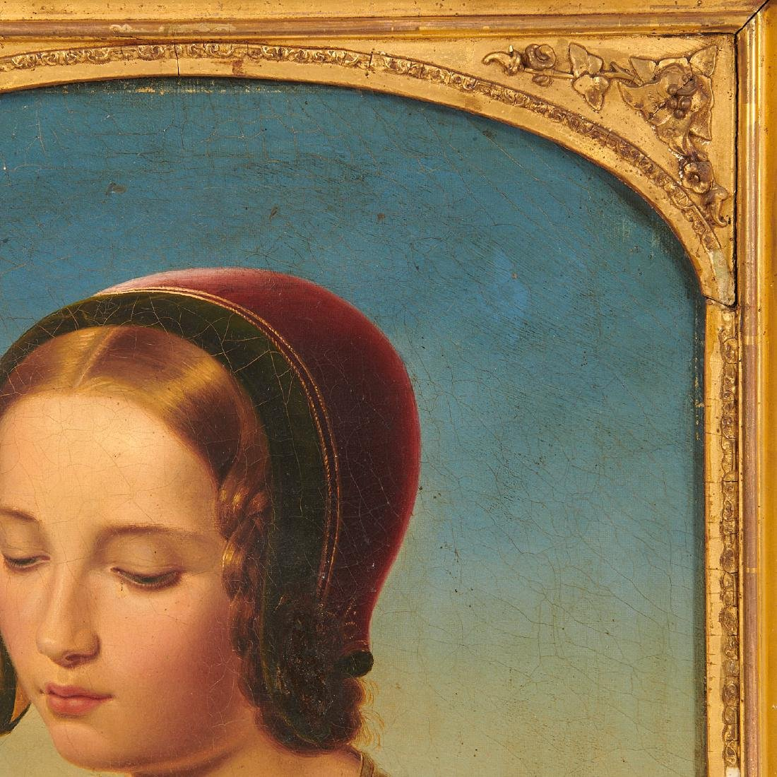 Giovanni Bellini (manner of), painting - 4