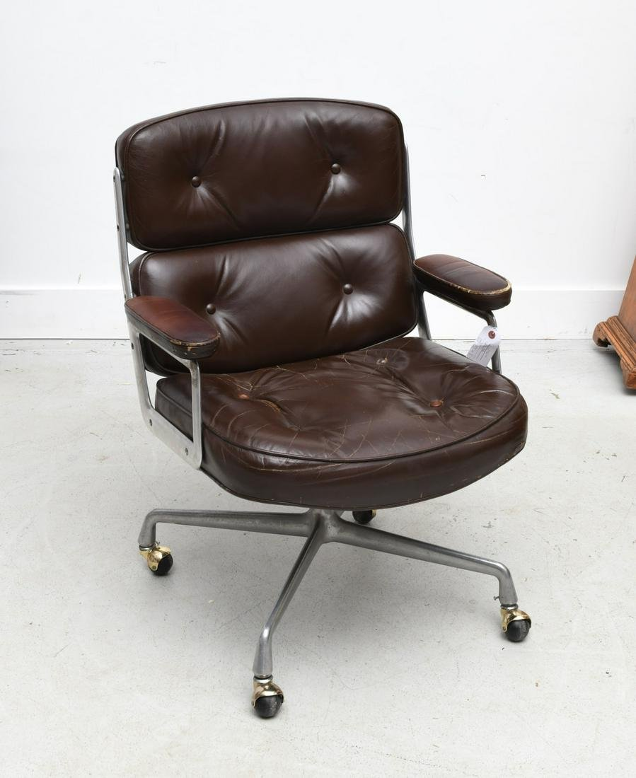 Charles Eames for Herman Miller, Time Life chair
