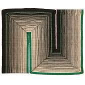 Warren Seelig, textile sculpture