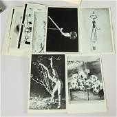 La Carte Surrealiste, Serie 1, No. 1-21, 1937