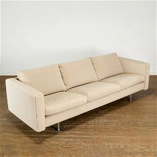"""Hans Wegner, """"Century 2000"""" sofa"""
