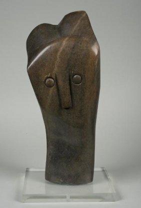 Sculpture By Henry Munyaradzi (1931-1998, Zimbabw