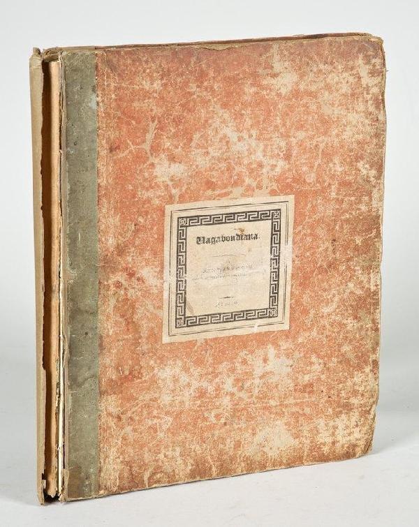 1076: Smith, John, Vagabondia